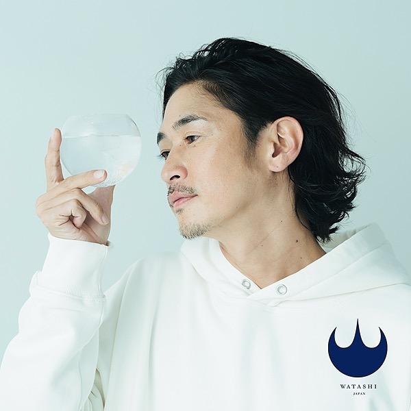 WATASHI JAPAN (Glass Brand)