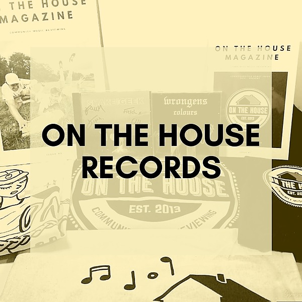 @onthehousemusic On The House Records Link Thumbnail   Linktree