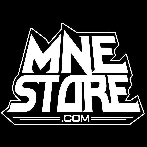 @MajikNinjaEnt Artist Merchandise Link Thumbnail | Linktree