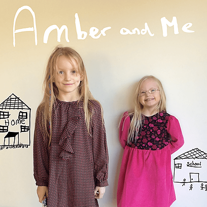 Amber and Me (Plus Q&A)