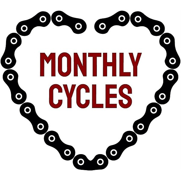 @monthlycycles Profile Image | Linktree