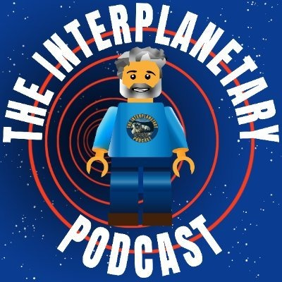 The Interplanetary Podcast (Interplanetary) Profile Image | Linktree