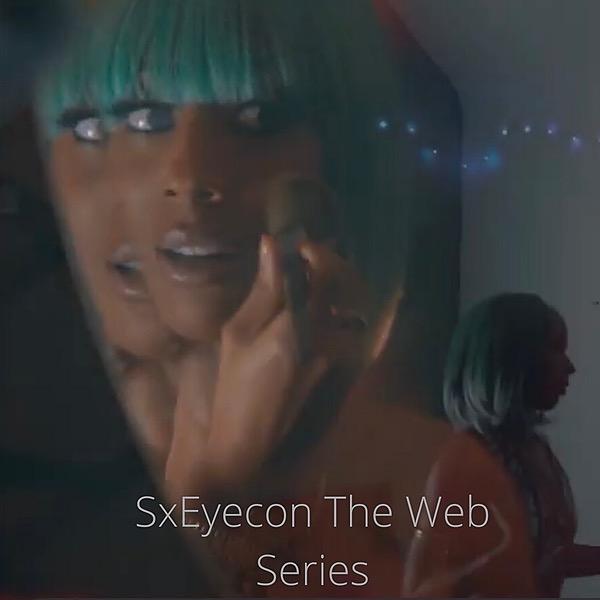 International Eco Designer SxEyecon Webseries Trailer Link Thumbnail | Linktree
