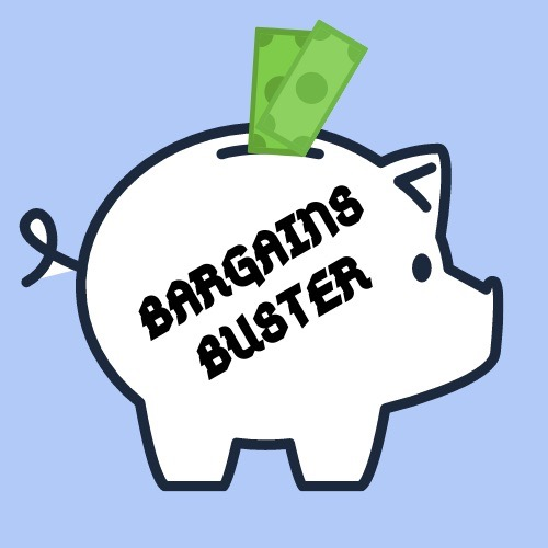 Bargainsbuster Linktree