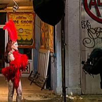 NYT Insider: Burlesque Photo Shoots