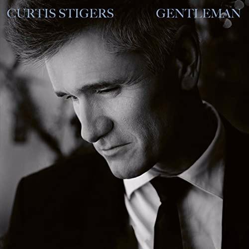 """""""Gentleman"""" CD & Vinyl (U.S.)"""