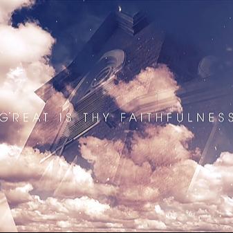 "Stream ""Great Is Thy Faithfulness"" featuring CeCe Winans"