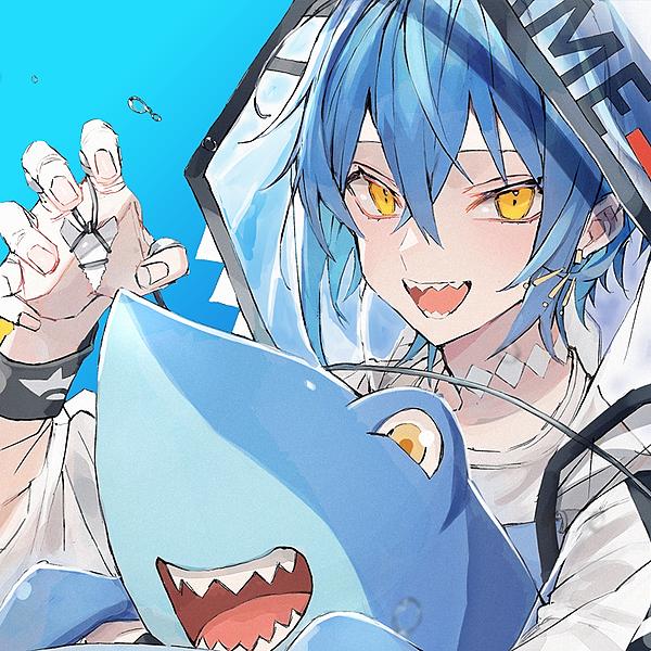 たなか きさめ (Tanaka_Kisame) Profile Image   Linktree