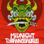 @theritzybor MIDNIGHT TYRANNOSAURUS 10.29.21 [Buy Tickets] Link Thumbnail | Linktree