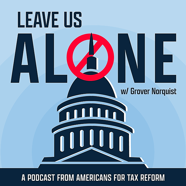 @grovernorquist Leave Us Alone Video Podcast (YouTube) Link Thumbnail | Linktree