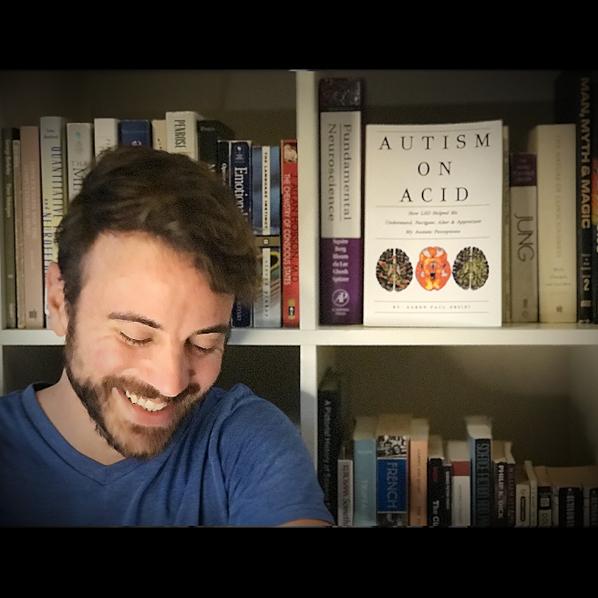 Aaron Paul Orsini (autismonacid) Profile Image   Linktree