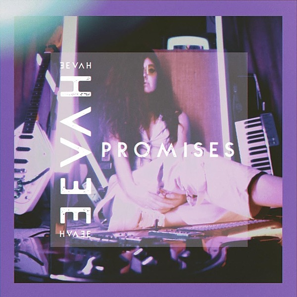 'PROMISES' OUT NOW!