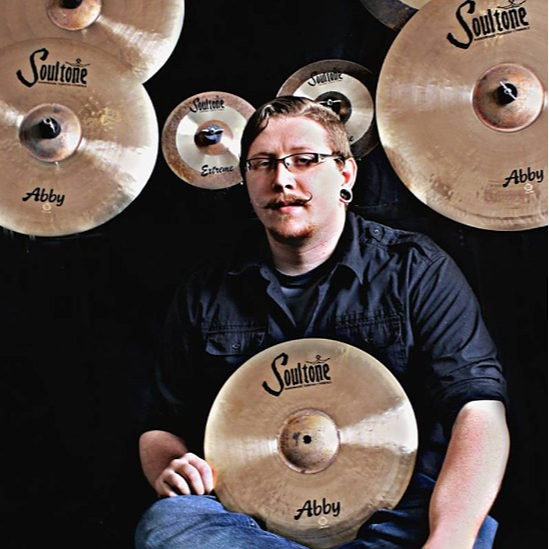 FALSE WITNESS Connor Werling Artist Page - Soultone Cymbals Link Thumbnail   Linktree