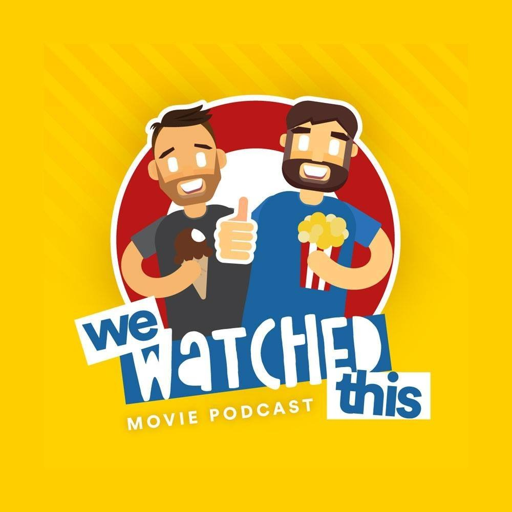@wewatchedthispodcast Profile Image | Linktree