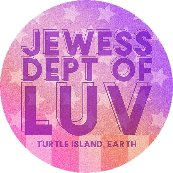 Jewess Department of Magic Jewess Dept of Luv [shop] Link Thumbnail   Linktree
