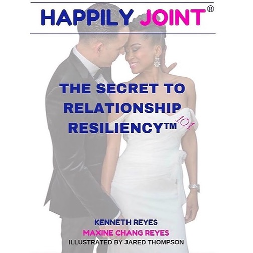 📚GET YOUR COPY OF MY #1 DEBUT RELATIONSHIP RESILIENCY BOOK