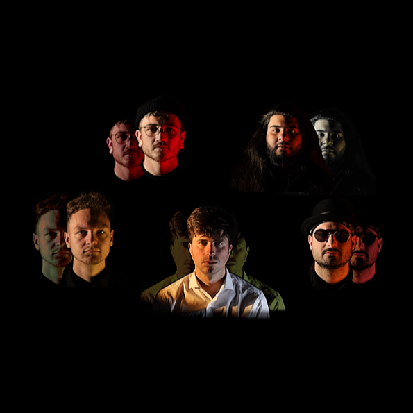 LISTEN TO OUR NEW SINGLE RISE. (quantumbandofficial) Profile Image | Linktree