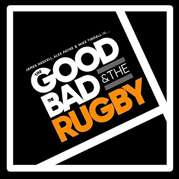 James Haskell The Good, The Bad And The Rugby  Link Thumbnail | Linktree