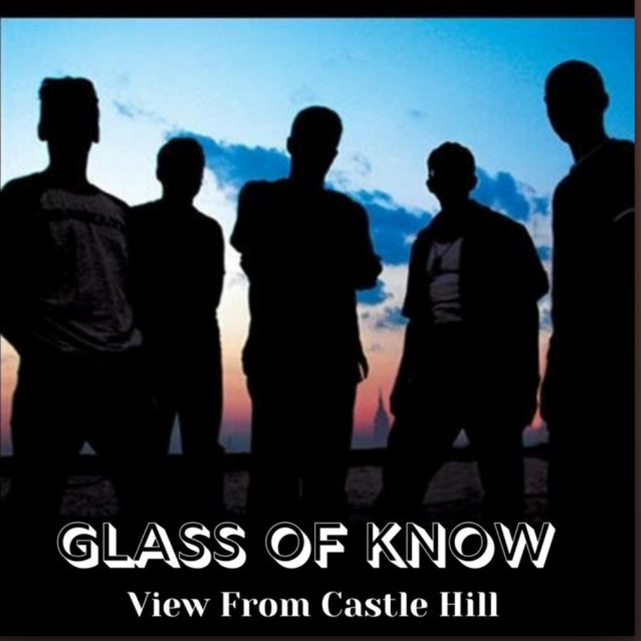 My Band - Glass of Know