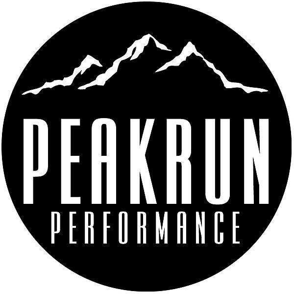 YOUTUBE: PEAK RUN PERFORMANCE