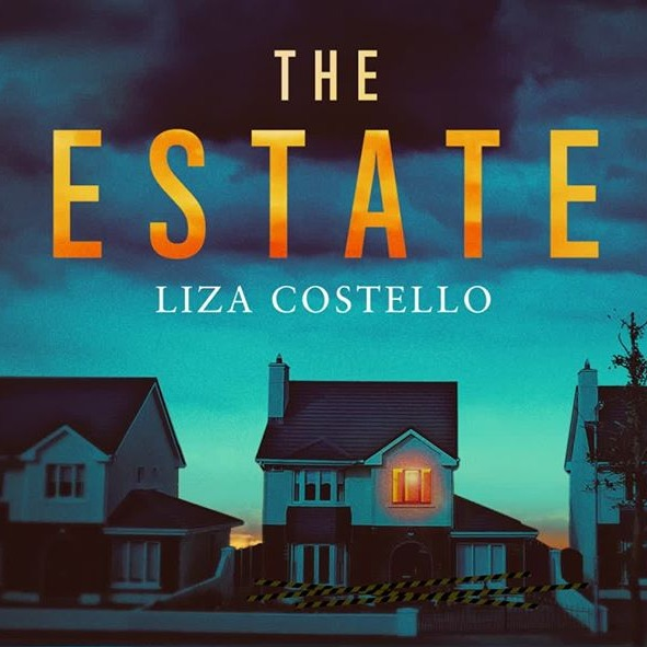 Audible UK The Estate by Liza Costello Link Thumbnail | Linktree