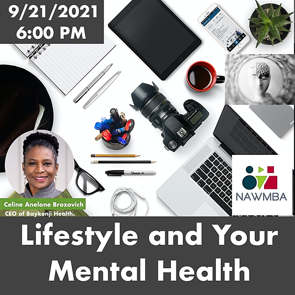 http://www.nawmbaseattle.org 9/21 (Tuesday) at 6:00 PM - Lifestyle and Your MentalHealth Link Thumbnail | Linktree