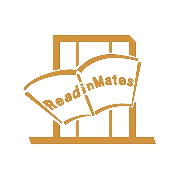 Readin'Mates 眾囚書 (readinmates) Profile Image   Linktree
