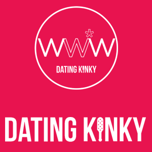 Our podcast player on Dating Kinky