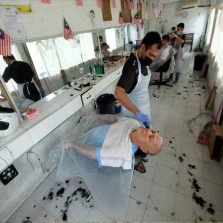 @sinar.harian Penduduk Perlis serbu kedai gunting rambut Link Thumbnail | Linktree