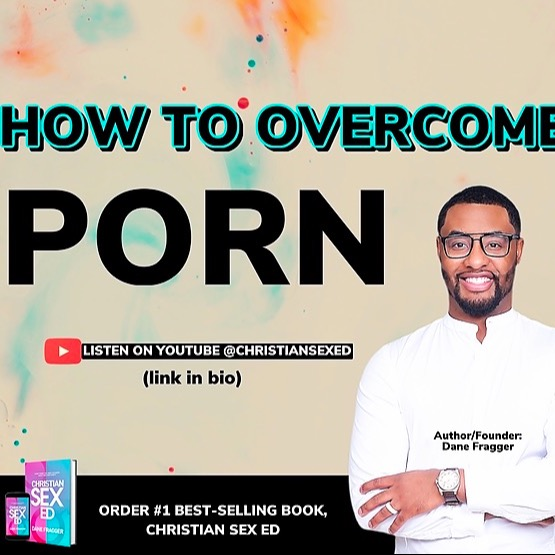 How To Overcome Porn - WATCH