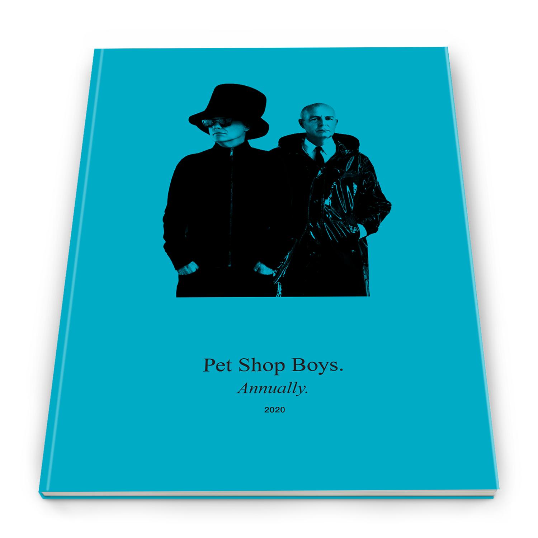 Pet Shop Boys Annually