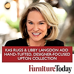 New Upton Rug Collection for KAS Rugs