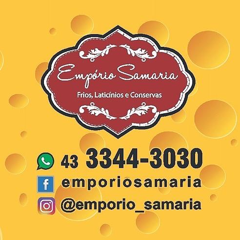 Empório Samaria (emporio_samaria) Profile Image | Linktree