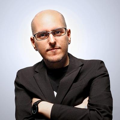 Cédric Ricci (riccicedric) Profile Image   Linktree