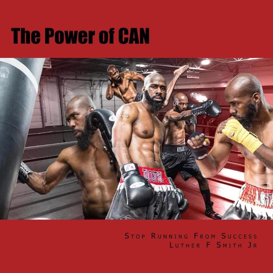 The Power Of Can (book)