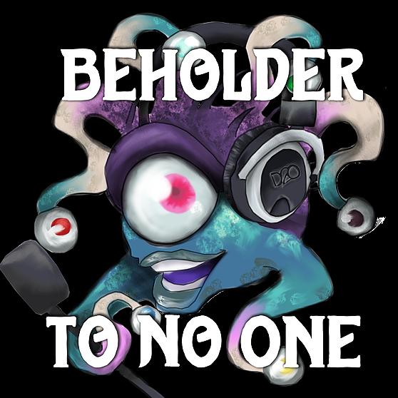 @BeholdertoNoOne Profile Image | Linktree
