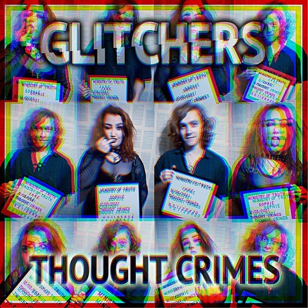 @Glitchersband Thought Crimes (Spotify) Link Thumbnail | Linktree