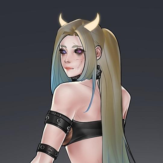 Edemioshi (Edemiart) (Edemioshi) Profile Image | Linktree