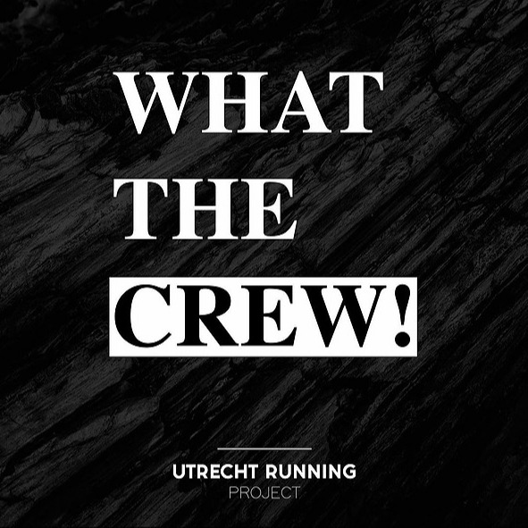 Plogging Utrecht WHAT THE CREW! PODCAST Link Thumbnail   Linktree