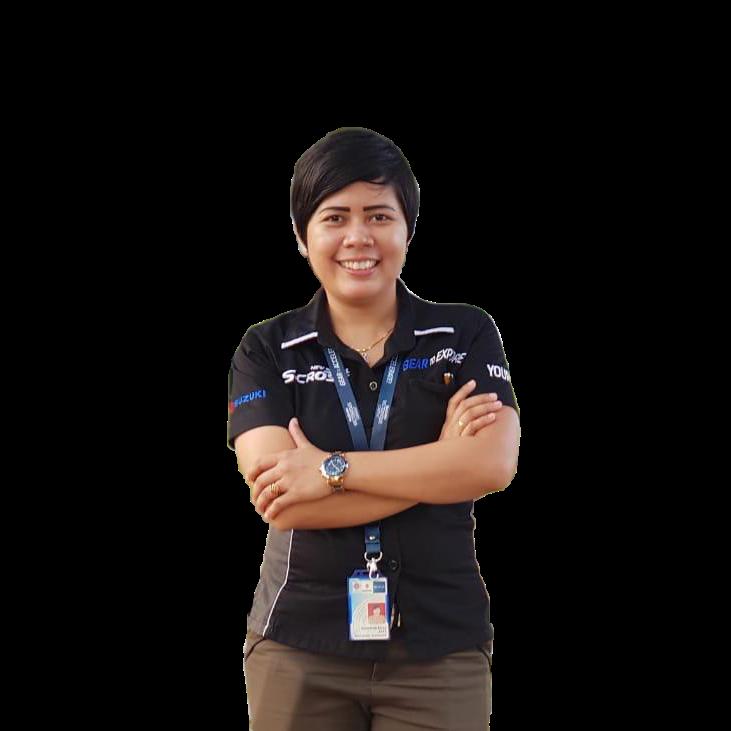 @suzukibatam Profile Image | Linktree