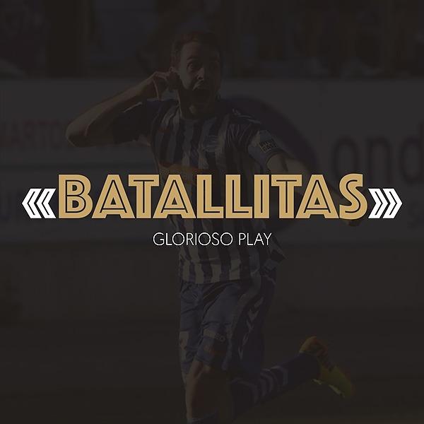 ⚔️ | «Batallitas» con Guzmán Casaseca