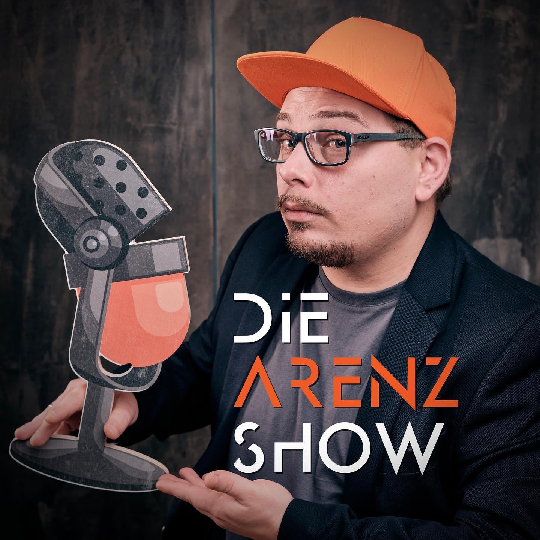 @diearenzshow (arenzshow) Profile Image | Linktree