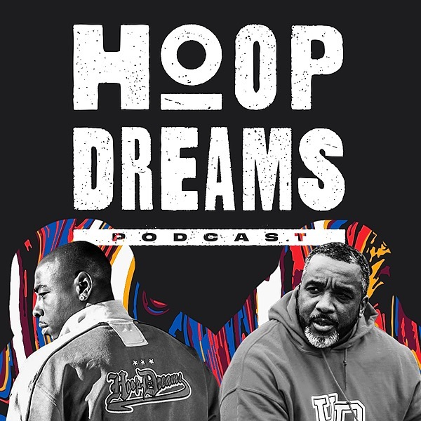 @oghoopdreams Apple Podcasts Link Thumbnail | Linktree