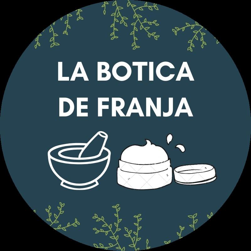 @BoticaDeFranja Profile Image | Linktree
