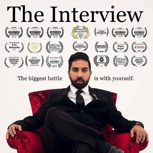 Dev Prakash The Interview  Link Thumbnail | Linktree