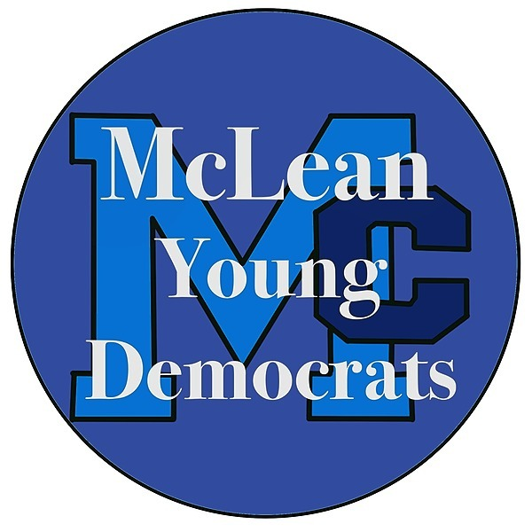 @mcleanyoungdemocrats Profile Image   Linktree