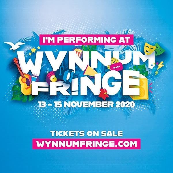Get tickets to our Wynnum Fringe Pop-up Showcase! [Nov 14]