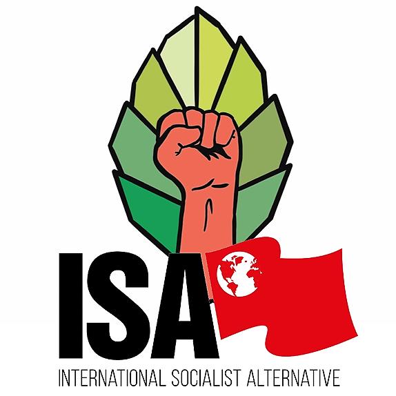@SocialistAlternativeForClimate Profile Image   Linktree