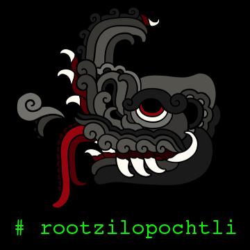 @rootzilopochtli Profile Image | Linktree