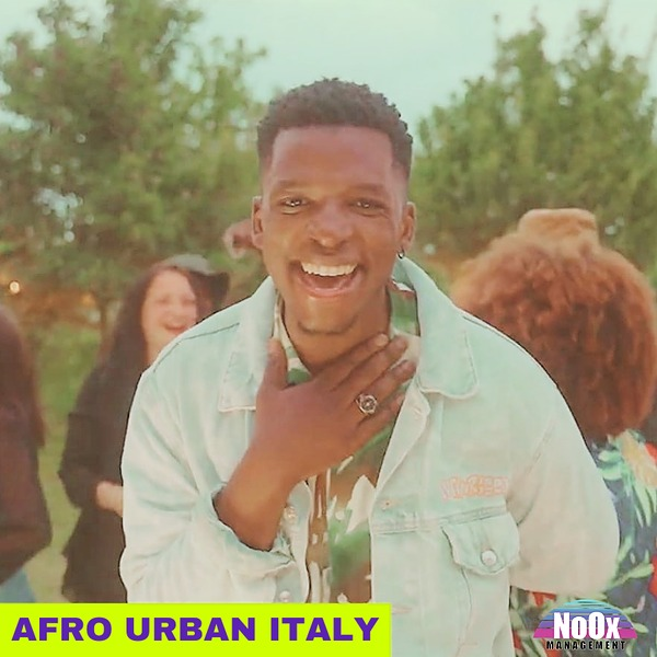NoOx is Worldwide Afro Urban Italy Link Thumbnail   Linktree